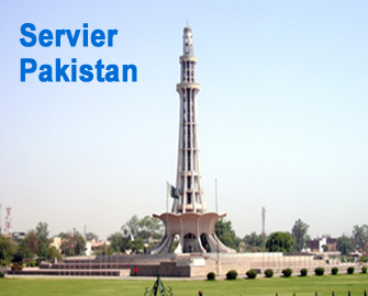 Servier Pakistan